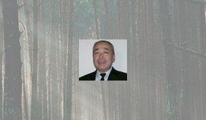 軽井沢の工務店、土屋組の社長、土屋一男