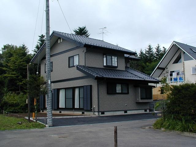 軽井沢町N様
