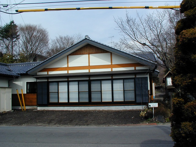 軽井沢町O様